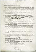 Deportation order of 27.10.1938 for Jews of Polish nationality.