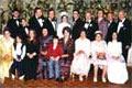 Wedding of Allen and Miriam, Salo and Toby's daughter%2C Boston 17th December 1972.